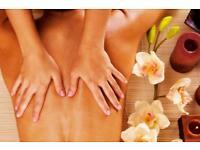 Mobile Massage & Beauty Therapist (London)