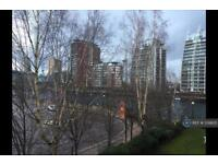 2 bedroom flat in Winnipeg Quay, Salford Quays , M50 (2 bed)