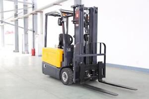 NOW AVAILABLE ATF / Vimar 3 WHEEL FORKLiFT