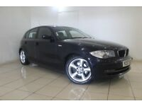 BMW 116i SE top spec!