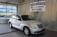 2010 Chrysler PT Cruiser -