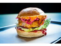 PREP CHEF needed for Patty and Bun Central Production Kitchen based in Hackney