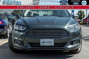 2015 Ford Fusion FORD COMPANY DEMO, AWD, NAV!