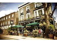 Bar Staff - suitable for couple - Scarsdale Tavern