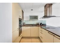 BEAUTIFUL TWO BEDROOM WITH PARKING,CONCIERGE & AMENITIES NEARBY IN WEST INDIA QUAY, CANARY WHARF