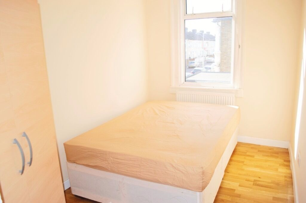 NEWLY REFURBISHED DOUBLE ROOMS TO RENT IN BARKING FOR £530-550PCM!! 5 MINS WALK TO BARKING STATION!!