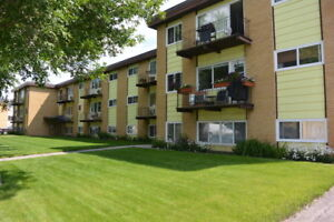 1 Bedroom Apartment Rental  in South Regina - 4040 Retallack St.