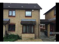 2 bedroom house in Cookson Close, Yaxley, Peterborough, PE7 (2 bed)