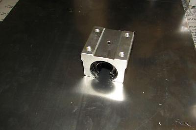 Cnc Stepper Motor 20 Mm Linear Slide Bearing