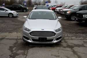 2015 Ford Fusion SE CERTIFIED & E-TESTED!**SPRING SPECIAL!**