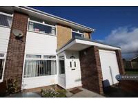 3 bedroom house in Moelwyn Close, Bryn-Y-Baal, Mold, CH7 (3 bed)