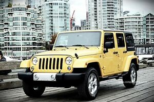 2015 Jeep WRANGLER UNLIMITED -