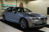 2011 BMW 535I XDRIVE SPORT PACKAGE