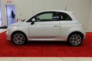 FIAT 500L Sport 2014  GARANTIE CHRYSLER++ BLUETOOTH