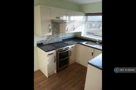 2 bedroom flat in Chapel Road, Astwood Bank, B96 (2 bed)