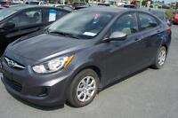2012 Hyundai Accent L 4 portes Automatique