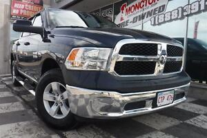 2017 Ram 1500 ST | Backup Camera | Satellite Radio | 4x4
