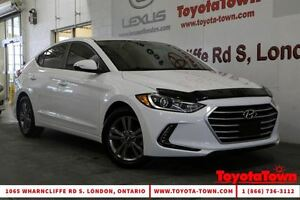 2017 Hyundai Elantra GL BLIND SPOT MONITOR BACKUP CAMERA