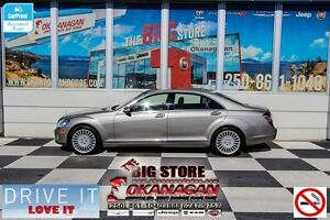 2007 Mercedes-Benz S-Class Base, No-Accidents, Not Smoked In, LO