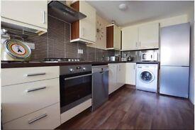 Moores Cream Gloss Kitchen + Bosch/Electrolux Appliances Excellent Condition