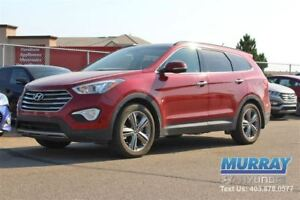 2015 Hyundai Santa Fe XL LIMITED **JUST ARRIVED**