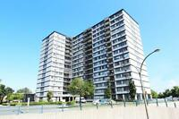 Amenity-filled area! 1 and 2 BDRM rentals in Cote Saint-Luc!