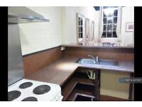 1 bedroom flat in Bishop Street, City Centre, BS2 (1 bed)
