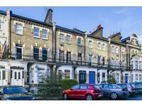 Great 2-bed flat in West London