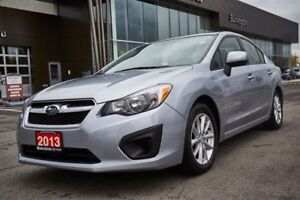 2013 Subaru Impreza Premium AWD NEW TIRES / BRAKES - HEATED SEAT