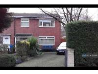 3 bedroom house in Baguley Street, Manchester, M43 (3 bed)