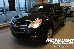 2012 Chevrolet Equinox 1LT | Bluetooth | Heated Mirrors | Low KM