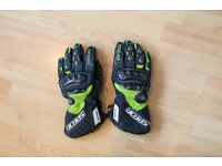 Spada motorcycle gloves - perfect order