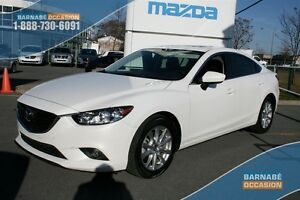 2015 Mazda MAZDA6 GS GROUPE LUXE-CUIR-NAVIGATION-TOIT