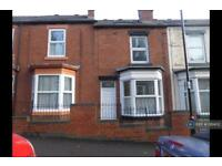 3 bedroom house in Wincobank Lane, Sheffield, S4 (3 bed)