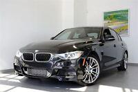 2013 BMW 335i xDrive + M Sport + Premium + Driver Assistance