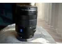 Sony Zeiss 16-35mm f/2.8 ZA SSM Lens