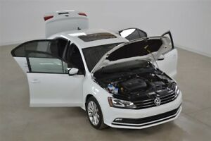 2015 Volkswagen Jetta 1.8 TSi Sport Mags*Toit Ouvrant*Camera Rec