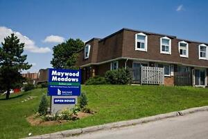 2 bedroom townhouses in Kitchener near LRT Station! Kitchener / Waterloo Kitchener Area image 2