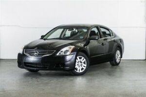 2012 Nissan Altima 2.5 S (CVT) Finance for $32 Weekly OAC
