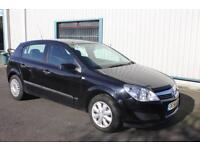 Vauxhall Astra 1.3 CDTi 16V Life [90] 5dr (black) 2007