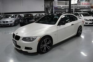 2011 BMW 3 Series 335i xDrive | M SPORT | NAVIGATION