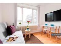 1 bedroom flat in Hortensia Road, London, SW10 (1 bed)