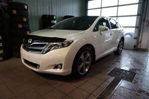 2013 Toyota Venza AWD,NAVIGATION,TOIT,PANO,SIÈGE CHAUFFANT