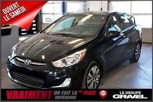2017 Hyundai Accent SE - TOIT OUVRANT - MAGS - BLUETOOTH -