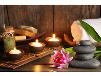 Massage products therapist