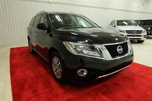 2016 Nissan Pathfinder 7 PASSAGERS, MAGS, BLUETOOTH