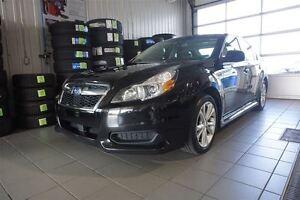 2014 Subaru Legacy 2.5i Limited AWD,NAV,TOIT,CUIR,JAMAIS ACIDENT