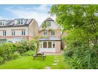4 bedroom house in Phoebe Court, Bainton Road, Summertown
