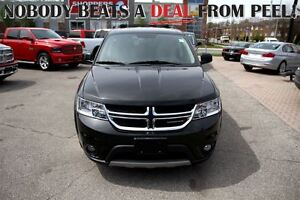 2012 Dodge Journey SXT CERTIFIED & E-TESTED!**SPRING SPECIAL!**