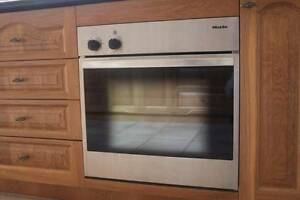 Kitchen appliances and cabinetry Newtown Geelong City Preview